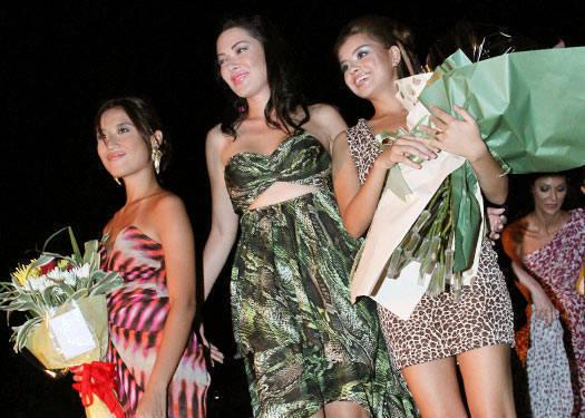 Orro By Rosanna Ocampo & Rocio Olbes Fashion Show
