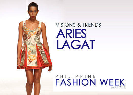 Aries Lagat Holiday 2010