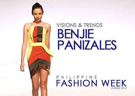 Benjie Panizales Holiday 2010