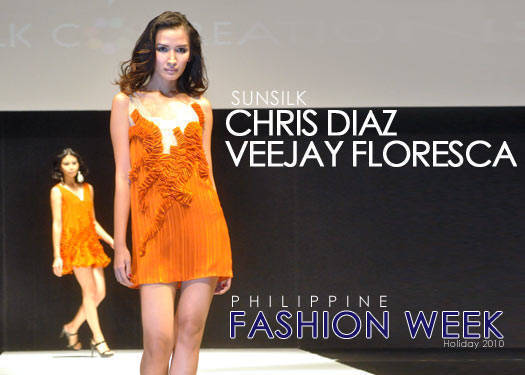 Veejay Floresca For Sunsilk