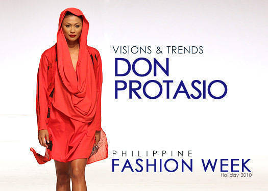 Don Protasio Holiday 2010