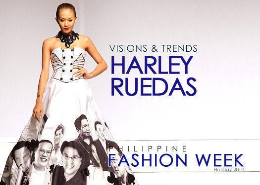 Harley Ruedas Holiday 2010