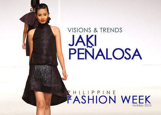Jaki Penalosa Holiday 2010