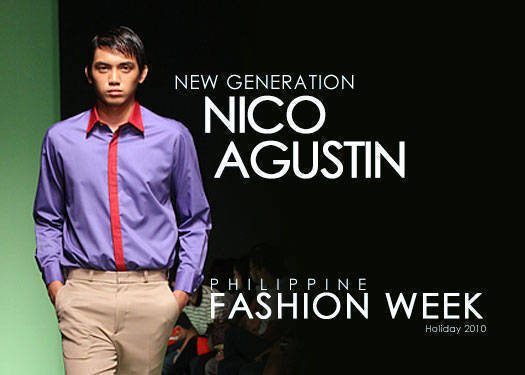 Nico Agustin Holiday 2010