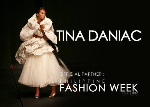 Tina Daniac Holiday 2010