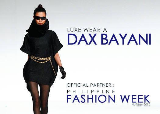 Dax Bayani Holiday 2010
