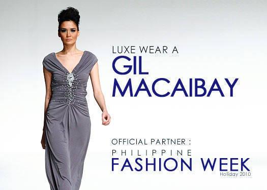 Gil Macaibay Holiday 2010