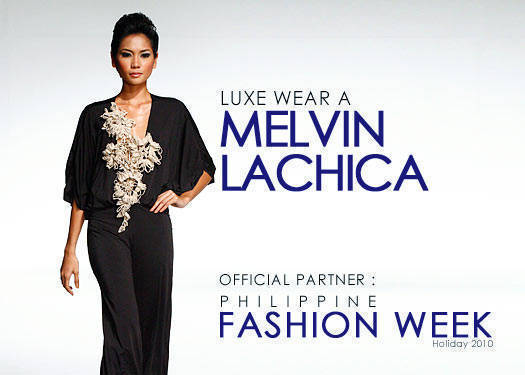 Melvin Lachica Holiday 2010