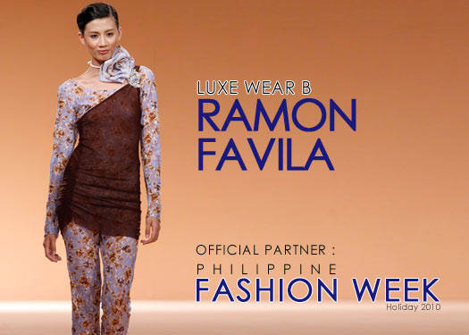 Ramon Favila Holiday 2010