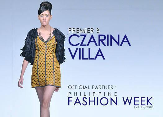 Czarina Villa Holiday 2010