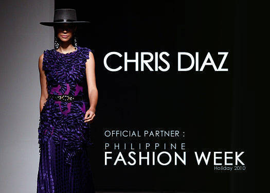 Chris Diaz: Holiday 2010