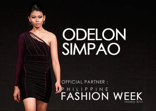 Odelon Simpao Holiday 2010