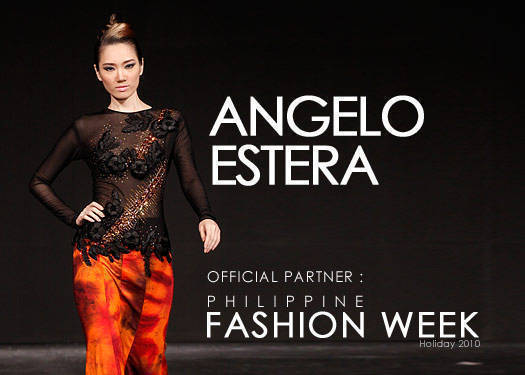 Angelo Estera Holiday 2010