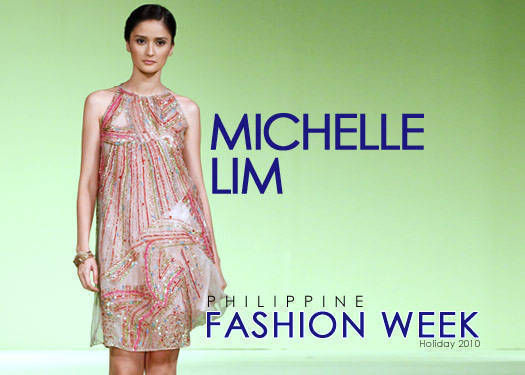 Michelle Lim Holiday 2010