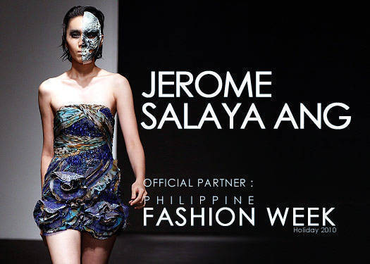 Jerome Salaya Ang Holiday 2010