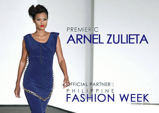 Arnel Zulieta Holiday 2010