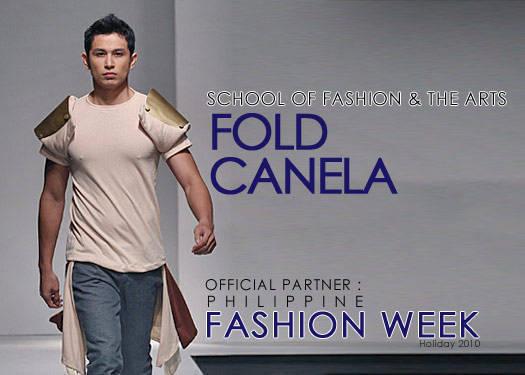 Fold Canela Holiday 2010