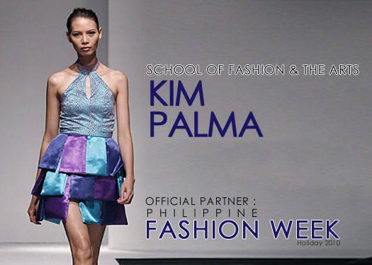 Kim Palma Holiday 2010