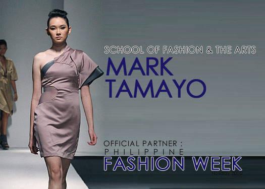 Mark Tamayo Holiday 2010