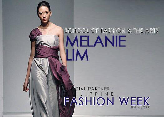 Melanie Lim Holiday 2010