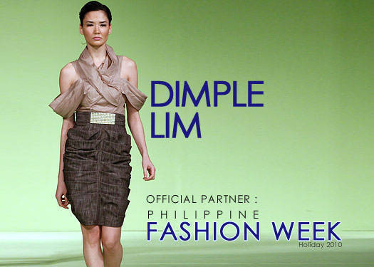 Dimple Lim: Holiday 2010
