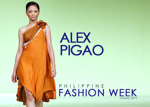 Alex Pigao: Holiday 2010