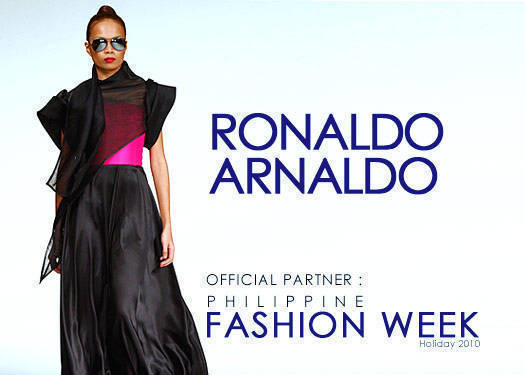 Ronaldo Arnaldo Holiday 2010