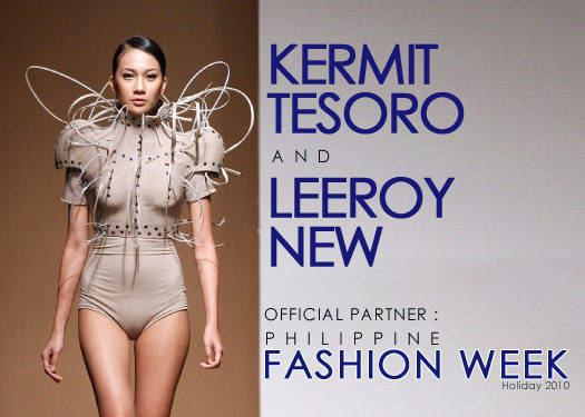 Kermit Tesoro And Leeroy New Holiday 2010