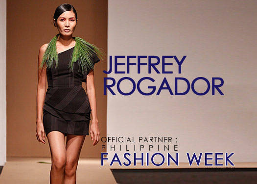 Jeffrey Rogador: Holiday 2010