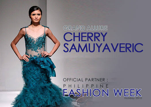 Cherry Samuya Veric: Holiday 2010