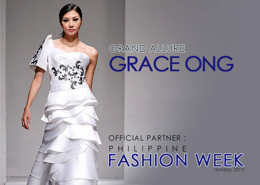 Grace Ong: Holiday 2010