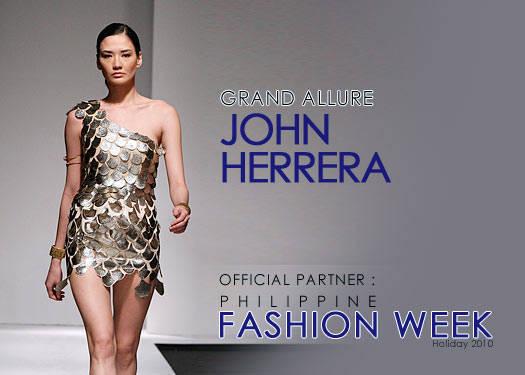 John Herrera: Holiday 2010