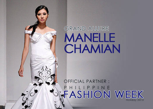 Manelle Chamian: Holiday 2010