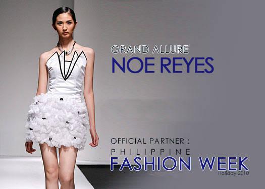 Noe Reyes: Holiday 2010
