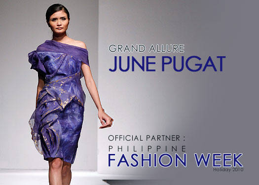June Pugat: Holiday 2010