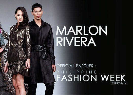 Marlon Rivera: Holiday 2010