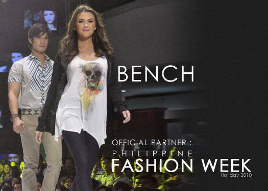 Bench Holiday 2010