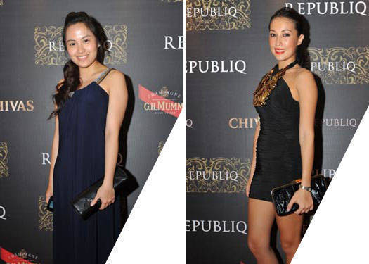 The Launch Of Republiq