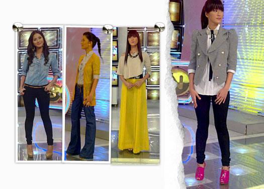 Celebrity Style: Bianca Gonzalez