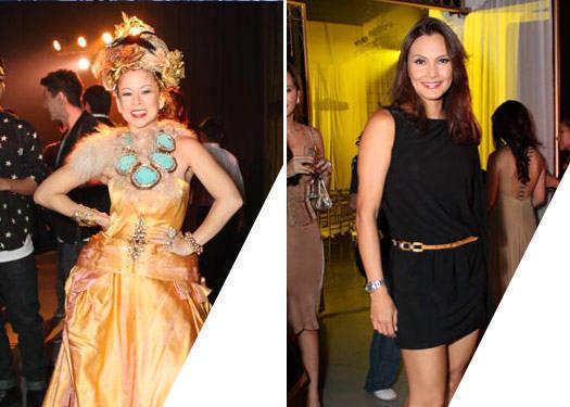 Philippine Fashion Week Spring/summer 2011 Day 1