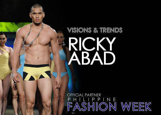 Ricky Abad: Spring/summer 2011