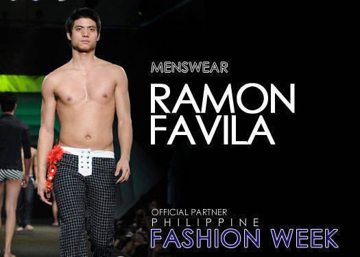 Ramon Favila: Spring/summer 2011