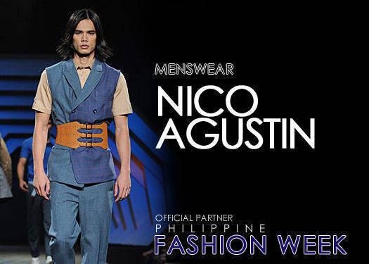 Nico Agustin: Spring/summer 2011