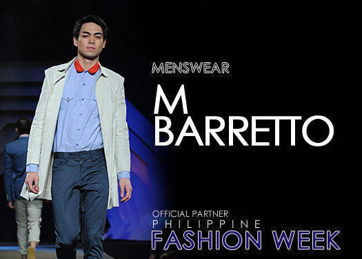 M Barretto: Spring/summer 2011