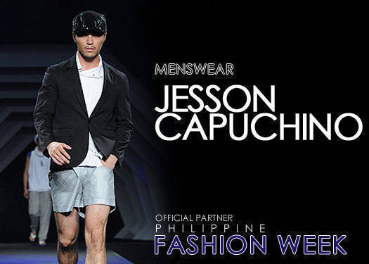 Jesson Capuchino: Spring/summer 2011