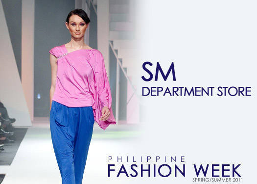 Sm Department Store Ladies' Wear Spring/summer 2011