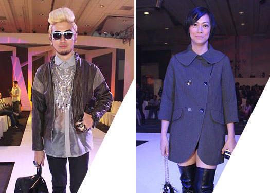Philippine Fashion Week Spring/summer 2011 Day 2