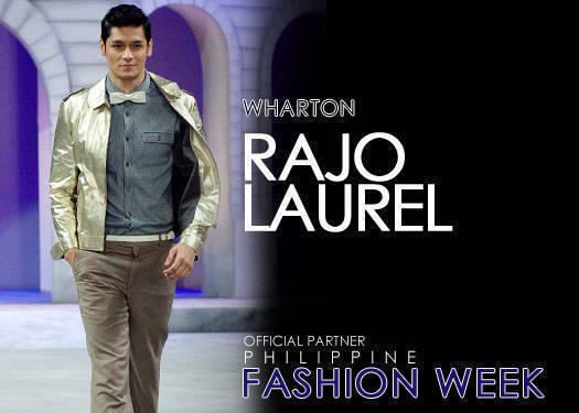 Rajo Laurel For Wharton Spring/summer 2011