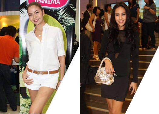 Philippine Fashion Week Spring/summer 2011 Day 3