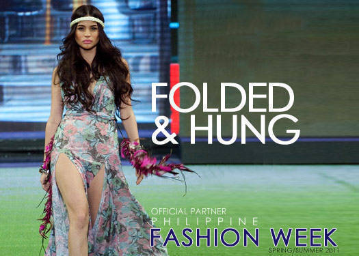 Folded & Hung Spring/summer 2011 Part 1